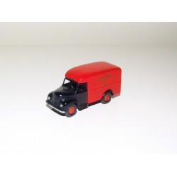 Britains Liliput LV619 Bedford Royal Mail Van