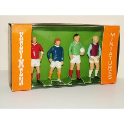 KEYMEN Football Series Set