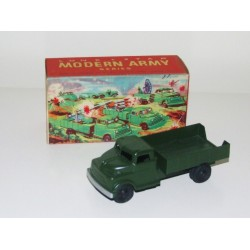 LONE STAR Modern Series Military OPEN TRUCK