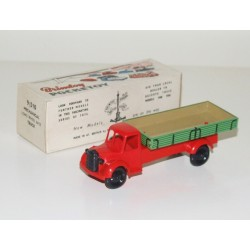 BRIMTOY Pocketoy 9/510 Long Wheelbase Truck