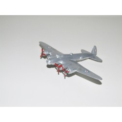 Tekno 401 Flyvende Faestning (Flying Fortress)