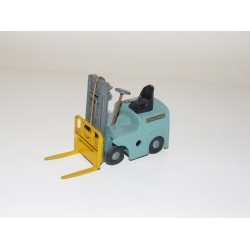 Chad Valley Wee Kin 247 STACATRUC Fork Lift Truck