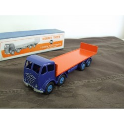 Dinky 503 Foden Flat Truck with Tailboard