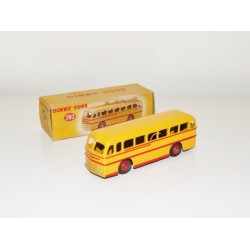 Dinky 282 Duple Roadmaster / Leyland Royal Tiger Coach