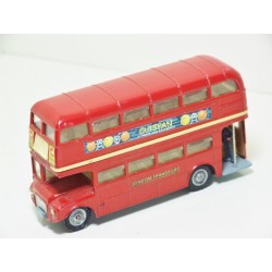 Corgi 468 Routemaster Bus OUTSPAN Double Deck Bus