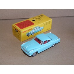 French Dinky 549 Borgward Isabella Coupe