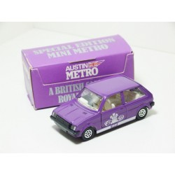 Corgi 51693 Special Edition Royal Occasion Mini Metro