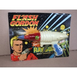 Flash Gordon Sparking RAY GUN