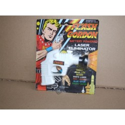 Flash Gordon Laser Eliminator