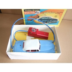 MARX Battery Operated Electric Car