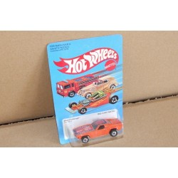 Hot Wheels 3364 Dixie Challenger