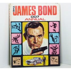 James Bond 007 Annual 1965