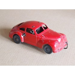 Slik Toy 9600 Passenger Sedan - Rare Clockwork Version c.1946