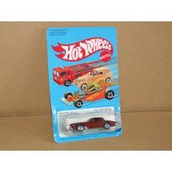 Hot Wheels 1126 Stutz Blackhawk