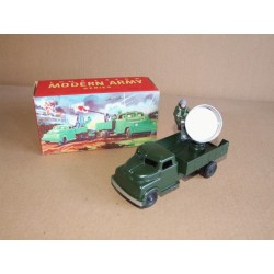LONE STAR Modern Army Series SEARCHLIGHT LORRY