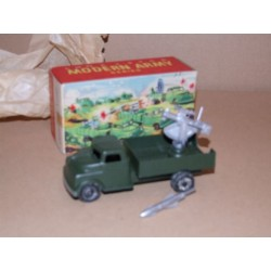 LONE STAR Modern Army Series Rocket Launching Lorry