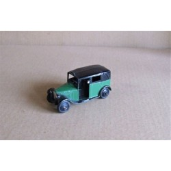 Dinky 36g Taxi