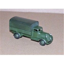 Dinky No.25B South African Military Army Covered Wagon