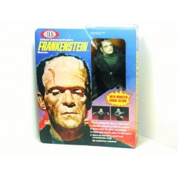IDEAL (Remco) FRANKENSTEIN Monster Figure 1978