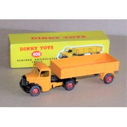 Dinky 409 Bedford Articulated Lorry