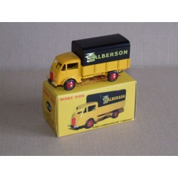Atlas French Dinky 25JJ Ford Camion Bache CALBERSON