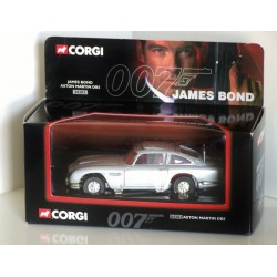 CORGI 04303 James Bond Aston Martin DB5