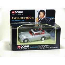 Corgi 96657 James Bond Aston Martin DB5 GOLDENEYE
