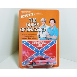 Ertl 1581 The Dukes of Hazard GENERAL LEE