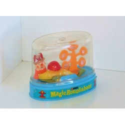 Corgi 864 BRIAN Magic Roundabout Figure