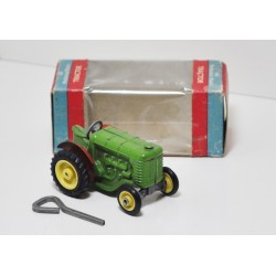 Mettoy 660 Tractor Mechanical Model