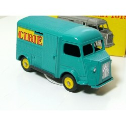 French Dinky 561 Citroen Camionette 1200Kg Van CIBIE