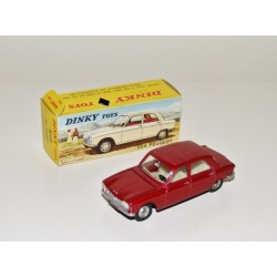French Dinky 510 Peugeot 204